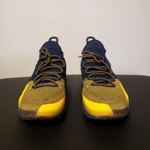 Nike KD 11 Chinese Zodiac Mens Sz 14 NICE